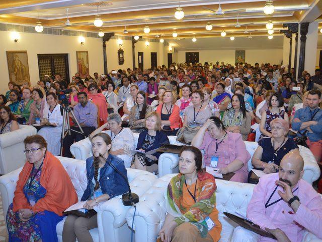 Kongres ISA Bonbaj 2017